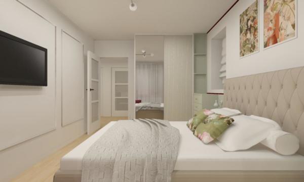 Bojano pietro sypialnia 03