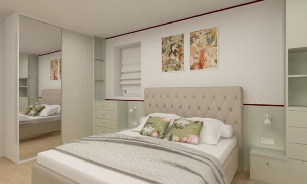 Bojano pietro sypialnia 04